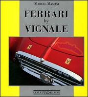 FERRARI VIGNALE BOOK MASSINI BY