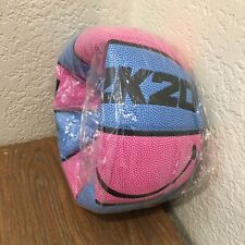 Smiley Nba 2K20 x Chinatown Market 29.5� Full Sz Red/Pink Blue Indoor Basketball