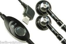 ORIGINALE Cuffie Headset LG u880 u890 u900 u300 u400 u8260 u8360 u8290 u8360