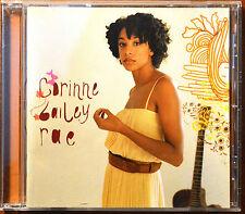 Corinne Bailey Rae by Corinne Bailey Rae [Canada - 2006 - EMI - Jazz/Soul]- MINT