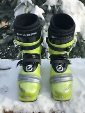 New listing Scarpa F1 Race Boots Mens Ski Boots. 26.0 New