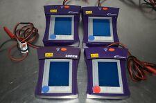 Cambrex Flash Gel Dock 57025 LOT OF 4