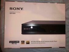 Sony UBP-X800 HD Blu-Ray Player