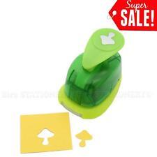 "5/8""inch Mushroom Shape Paper Craft Punch Craft Supplies Scrapbooking Puncher"