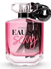 New Victoria's Secret Eau So Sexy Eau De Parfume 1.7oz