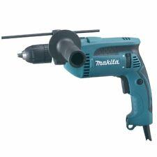 "MAKITA HP1641K Hammer Drill Kit 5/8"" Keyless Chuck NEW"