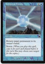 Magic: The Gathering, MTG) Temporal Fissure FOIL Scourge NM-M Blue Common MAGIC THE GATHERING CARD ABUGames Losse kaarten