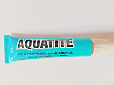 AQUATITE 12G Flexible Repair Adhesive Outdoor Glue Fishing Camping Sailing