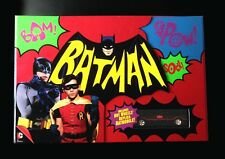 Batman: Complete TV Series, 13 BLU-RAYs 2014, LIMITED EDITION, ADAM WEST, EXTRAS