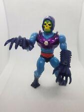MOTU Terror Claw Skeletor Masters of the Universe vintage complete figure He-Man