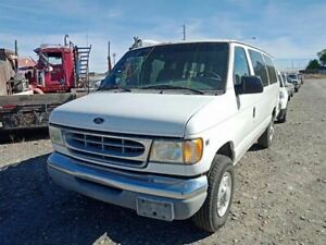 Passenger Right Caliper Rear Fits 99-07 FORD E250 VAN 7478976