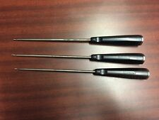 LINVATEC MICROFRACTURE AWLS  8201, 8202, 8203