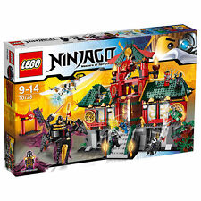 LEGO NINJAGO Ninjago City 70728 neu OVP versiegelt