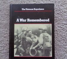 The Vietnam Experience A War Remembered Publishing Company