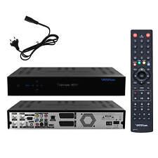 Twin SAT Receiver Vantage HD 8000S Blue Digital FULL HD PVR CI LAN HD TV