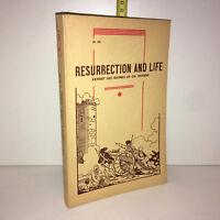 Dickens RESURRECTION AND LIFE troisième roman Anglais 1970 M. 132 MENTOR ZZ-5453