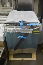 """Ge Gdt665Ssnss 24"""" Stainless Fully Integrated Dishwasher Nob #92524 Hrt"""