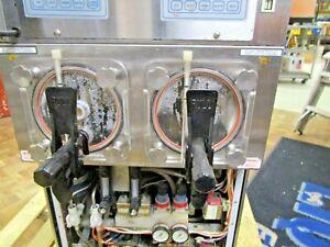 Taylor C300-27 Carbonated Slush Slushy Frozen Margarita Machine