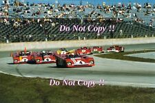 Ferrari 312 PB Daytona 6 Hours 1972 Photograph