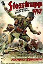 STOSSTRUPP 1917 (1934) * with switchable English subtitles *
