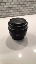 Canon EF 50mm f/1.4 USM Lens - Very Good Condition, Professionally Owned