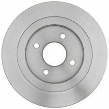 Federated SB680146 Disc Brake Rotor Rear Professional Grade Plus