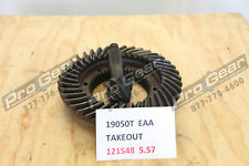 SPICER RING & PINION 19050T TWO SPEED DIFFERENTIAL GEAR SET 121548 EATON