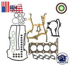 Engine Head Gasket Kit Set For Chevrolet Cruze Sonic Trax Buick Encore 1.4 11-16