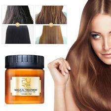PURC Magical keratin Hair Treatment Mask 5 Seconds Hair Root Repair Nourishing