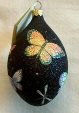 "Patricia Breen ""Butterfly Egg"" 2002 Neiman-Marcus Exclusive"