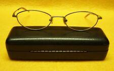 Oscar De La Renta Titanium Eyeglasses OS402 017 135