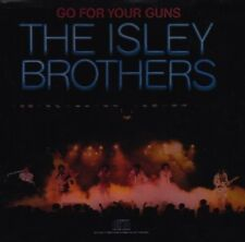 The Isley Brothers - Go for Your Guns [New CD]
