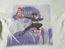 Rare vintage Prince & The New Power Generation Rds Dublin 1992 Vintage T-Shirt