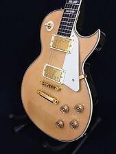 Haze 238A/N Solid Mahogany Les Paul Electric Guitar,Flame Maple Veneer+Free bag