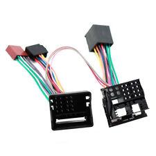 Terminaux et accessoires de câblage pour autoradio, Hi-Fi, vidéo et GPS pour véhicule BMW