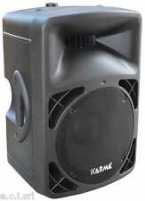 BX 6715A BOX AMPLIFICATO CASSA AMPLIFICATA 400W