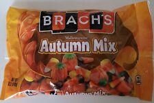 NEW 2021 Stock Brach's Autumn Mix Mellowcreme 16.2 oz Bag FREE WORLD SHIPPING