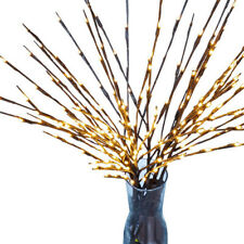 LED Willow Branch Lamp | 2 Pack