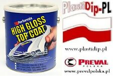 Plasti Dip/Plastidip High Gloss Wysoki Połysk 1 litr.