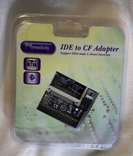 Best Connectivity IDE to CF Adapter Direct Insert-NIP