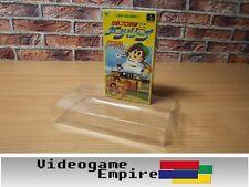 25x Nintendo Super Famicom OVP Schutzhüllen / Hüllen