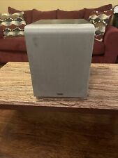 """New listing Infinity Ps210 10"""" 300 Rms Watt Powered Subwoofer for parts or repair"""