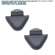 1976-89 Gmc & Chevy Truck Seat Belt Shoulder Cover Pair- Gm 379670