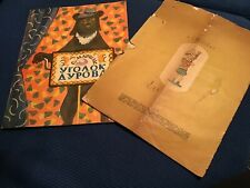 Two Russian Comics/ Books  1937