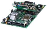 IBM 42V3949 + 42V3935 Prise 775 DDR2 Surepos 500