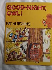 Good Night, Owl! - Paperback