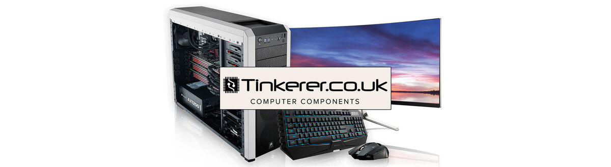 Tinkerer Computers & Electronics