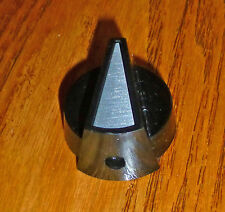 Vintage KLH Model Twelve 12 Contour Contour Control Knob
