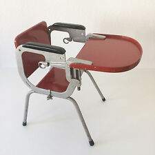 Rare BAUHAUS Modernist BÜHLER KINDERSTUHL Children's Chair COLLECTIBLE 1930s