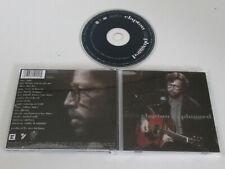 Eric Clapton – Unplugged/Reprise Records – CDW 45024 CD Album